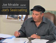 Sealcoating in Philadelphia