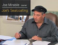 Sealcoating in Philadelphia